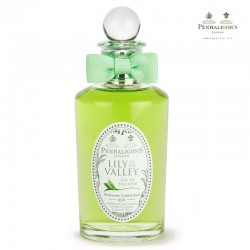 Eau de Toilette LILY OF THE VALLEY