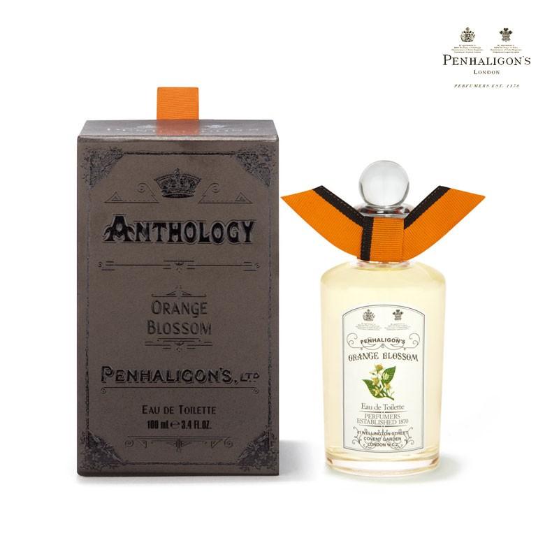 eau de toilette orange blossom vanity love profumeria mariangela. Black Bedroom Furniture Sets. Home Design Ideas