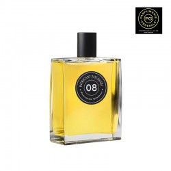 Eau de Toilette 08 INTRIGANT PATCHOULI