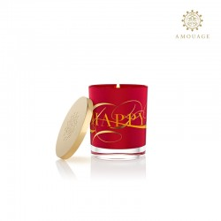 Candela HAPPY CANDLE