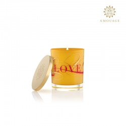 Candela LOVE CANDLE