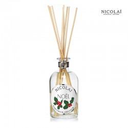 NOEL - Fragranza d'Ambiente con Bastoncini