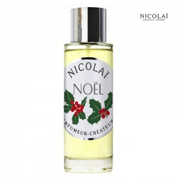 NOEL - Fragranza d'Ambiente Spray