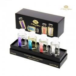 Coffret Miniature L'Artisan Parfumeur 4 x 5 ml