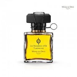 Eau de Parfum TUBEREUSE- Les Nombres d'Or