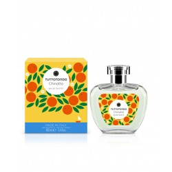 Eau de Toilette CHINOTTO