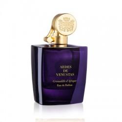 Eau de Parfum GRENADILLE D'AFRIQUE