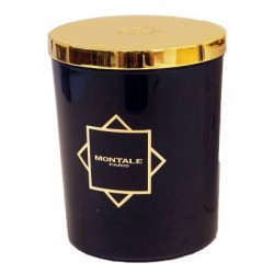 Candela Profumata - AOUD NIGHT CANDLE