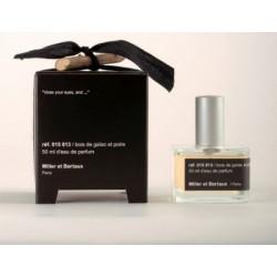 Eau de Parfum REF. 015813 - BOIS DE GAIAC ET POIRE