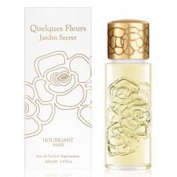 Eau de Parfum QUELQUES FLEURS JARDIN SECRET