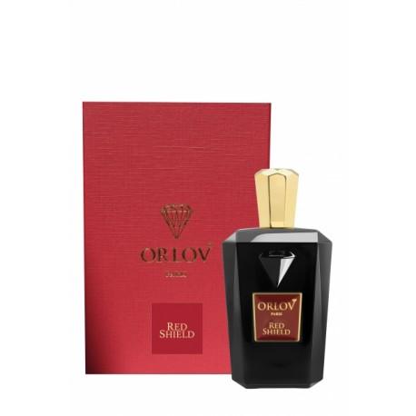 Eau de Parfum RED SHIELD