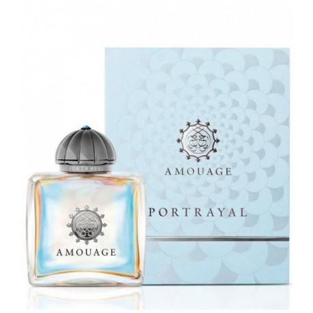 Eau de Parfum PORTRAYAL WOMAN