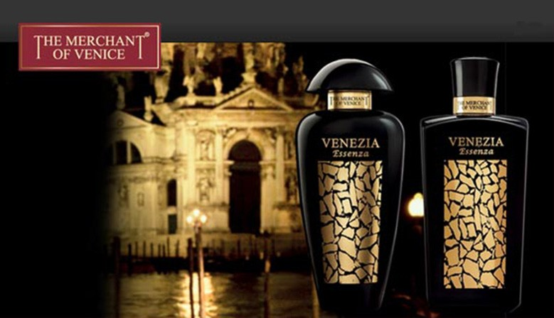 THE MERCHANT OF VENICE - VENEZIA ESSENZA