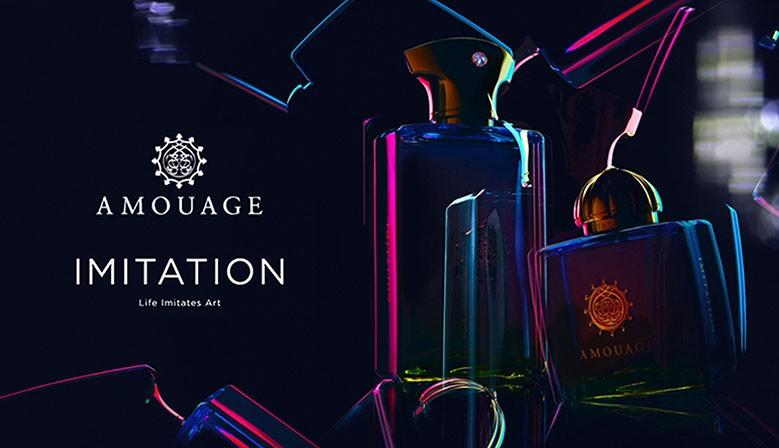 Imitation Amouage