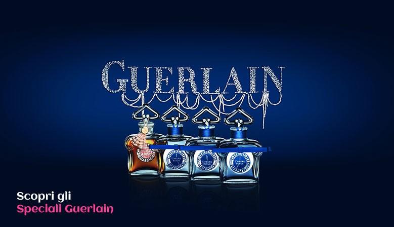 Speciali Guerlain