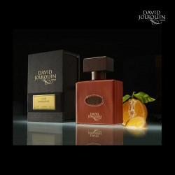 Eau de Parfum CUIR MANDARINE