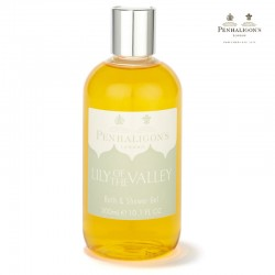 Bagnodoccia Shower Gel LILY OF THE VALLEY
