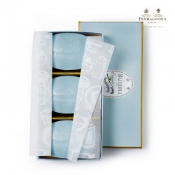 Saponette da Bagno Box x 3 BLUEBELL