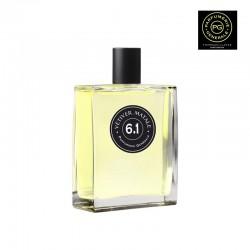 Eau de Parfum 6.1 VETIVER MATALE