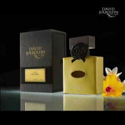 Eau de Parfum CUIR SOLAIRE