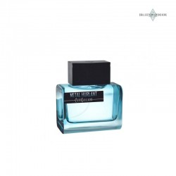 Eau de Parfum METAL HURLANT