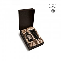 Cofanetto Regalo COLONIA LEATHER - Christmas Set