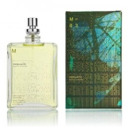 Eau de Parfum MOLECULE 03