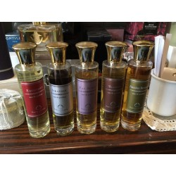 Eau de Parfum - EQUISTRIUS