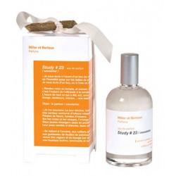 Eau de Parfum STUDY 23/newsletter
