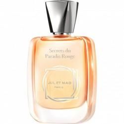 Eau de Parfum SECRETS DU PARADIS ROUGE