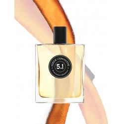 Eau de Parfum SUEDE OSMANTHE 5.1