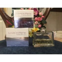 Eau de Parfum LOVE IN PARIS