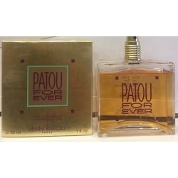Eau de Parfum PATOU FOR EVER