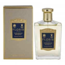 Eau de Toilette EDWARDIAN BOUQUET