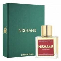 Estratto - Extrait de Parfum - HUNDRED SILENT WAYS