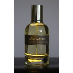 Eau de Toilette L'ANTIMATIERE