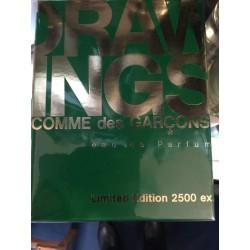 Eau de Parfum DRAW-INGS