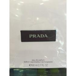 Eau de Parfum PRADA (edition vaporisateur rechargeable)