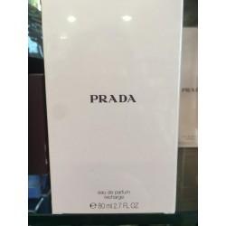 Eau de Parfum PRADA (recharge)