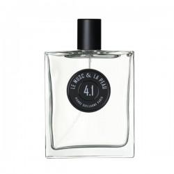 Eau de Parfum 04.1 le musc et la peau