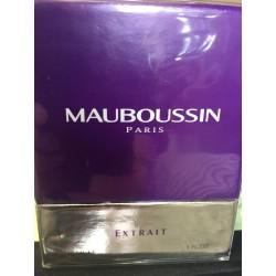Estratto - Extraits de Parfum MAUBOUSSIN