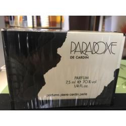 Estrattto - Extrais de Parfum PARADOXE de CARDIN