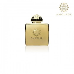 Eau de Parfum GOLD WOMAN