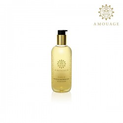 Shower Gel GOLD WOMAN
