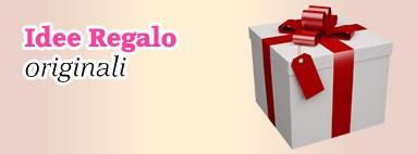 Stai cercando un'idea regalo? Scopri le ultime novità !